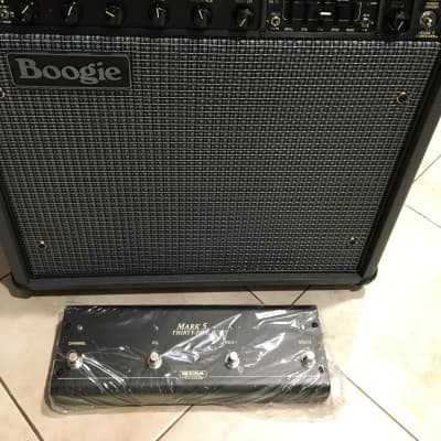 Mesa Boogie Mesa/Boogie Mark Five:35 Combo - British Slate 2019 for sale