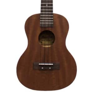 Beaver Creek BCUKEE-T Tenor Acoustic/Electric Mahogany Ukulele for sale