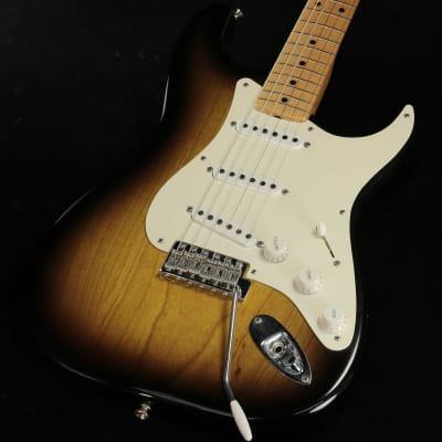 Fender USA Custom Shop Fender USA Custom Shop MBS 50th Anniversary 1954 Stratocaster Closet Classic for sale