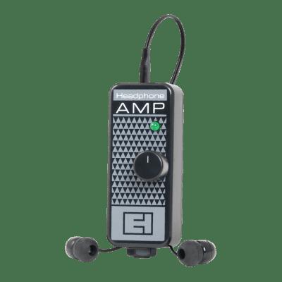 NEW ELECTRO HARMONIX HEADPHONE AMP for sale
