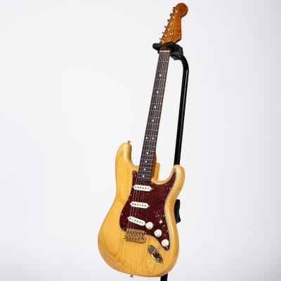 Fender Custom Shop '62 NOS Stratocaster for sale