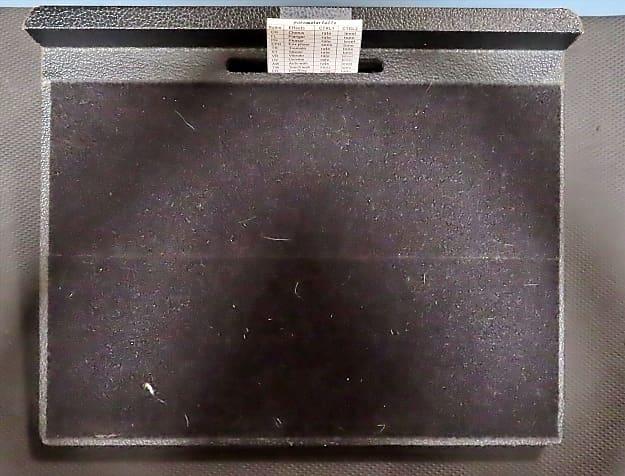 gator pedal tote board reverb. Black Bedroom Furniture Sets. Home Design Ideas