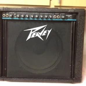 Peavey Express 112 65-Watt 1x12 Guitar Combo