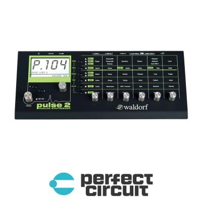 Pulse 2 Analog Synthesizer [DEMO]
