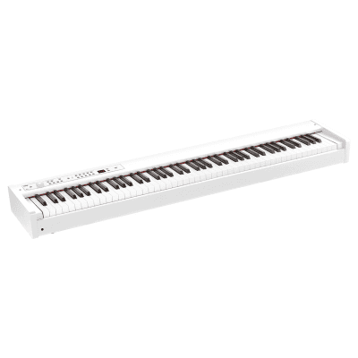 Korg D1 Slimline 88-Key Digital Stage Piano