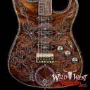 Fender Custom Shop 2014 NAMM Prestige Hermitage Stratocaster Masterbuilt by Yuriy Shishkov image