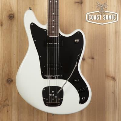 Bilt Guitars Relevator *Olympic White* for sale