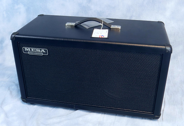 USED Mesa Boogie 2X12 Roadster Cabinet w/Celestion Vintage | Reverb
