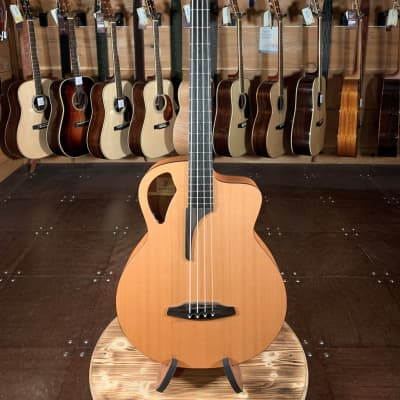 Furch 4-String Acoustic-Electric Bass w/ LR Baggs SPE #84744 for sale