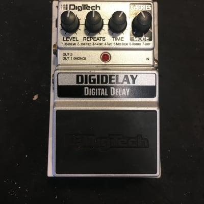 DigiTech Digidelay Delay for sale