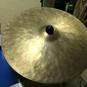 """Dream Cymbals 19"""" Bliss Series Ride Cymbal"""