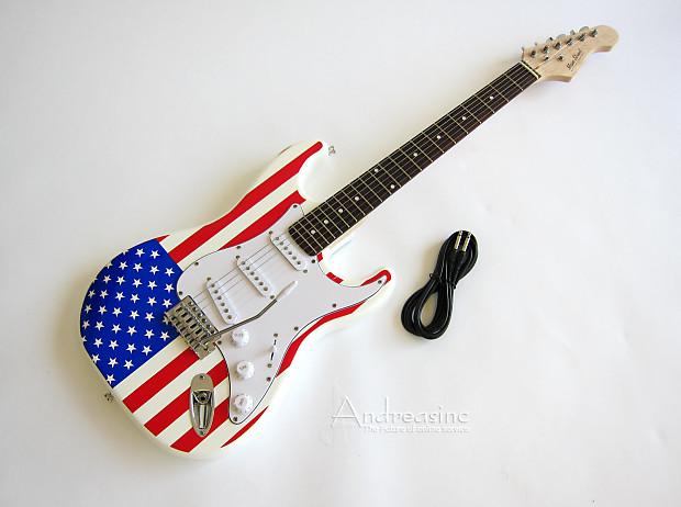 electric guitar setup guide pdf