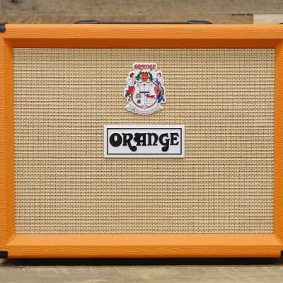 """Orange Rocker 32 2x10"""" 30w 2-Channel Guitar Combo Amp"""