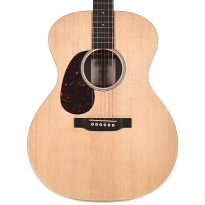 Martin GPX1AE X-Series Sitka Spruce / HPL Left Handed Grand Performance (2016 - 2018)