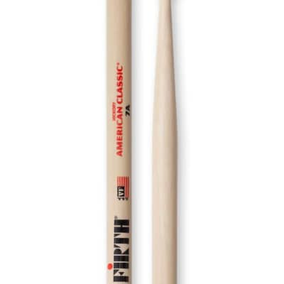 Vic Firth N7A-CUSTOM Sims Music 7A Drumsticks