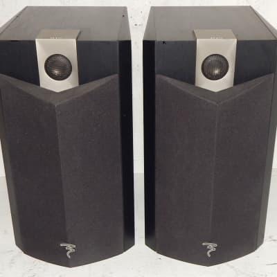 Focal Chorus 706V bookshelf speakers