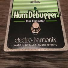 Electro-Harmonix HumDebugger Hum Eliminator