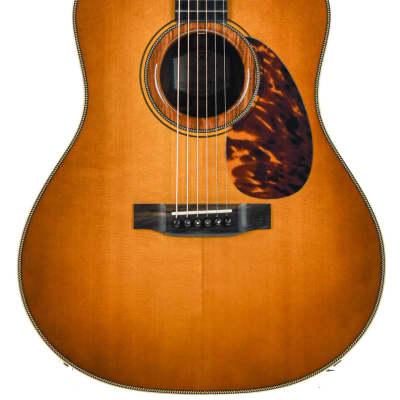 Rozawood Drop Guitar Santos Mastergrade Alpine Spruce 2016 for sale