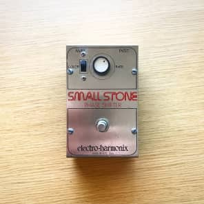 Electro-Harmonix Small Stone EH4800 Phase Shifter 1970s