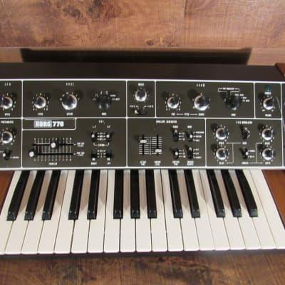 Price Drop Korg 770 Analog Synthesizer