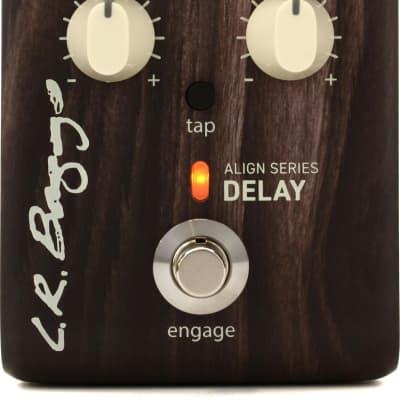 LR Baggs Align Delay Acoustic Delay Pedal for sale