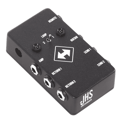JHS Switchback Advanced Loop Switcher