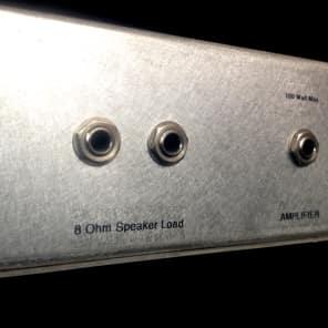 Alessandro  Muzzle 100W  Power Attenuator for sale