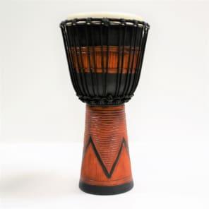 Latin Percussion WB2040 World Beat Caribe Conga w/ Strap