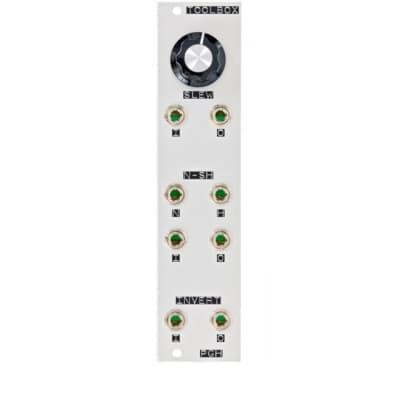 Pittsburgh Modular Toolbox MK1 | Multipurpose Utility Module