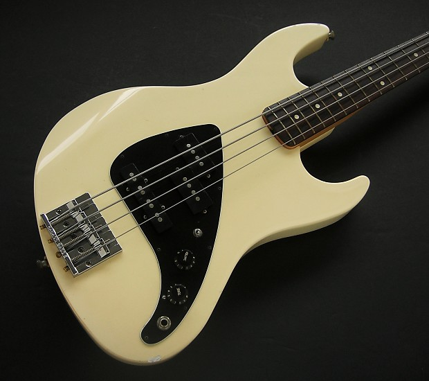 Vintage 1990 Fender JP-90 Bass *Made in USA *7 5 Lbs