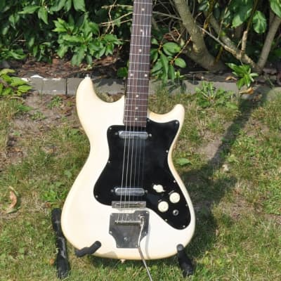 Klira Triumphator E-guitar made in Germany Gitarre Vintage for sale