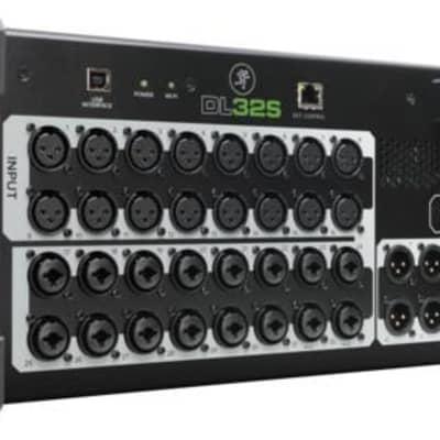 Mackie DL32S 32 Channel Wireless Digital Mixer w/ WiFi