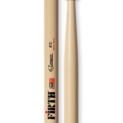 Vic Firth MTS1 Multi-Tenor Sticks