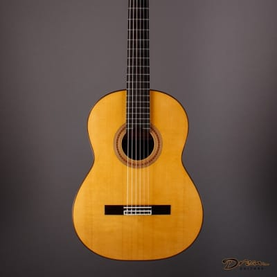 2008 Ruck Classical, Indian Rosewood/Spruce for sale