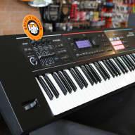 Roland JUNO-DS61 61 Key Synthesizer
