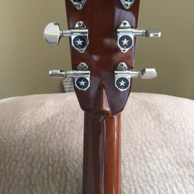 Tama Vintage Acoustic Model 3561 1974 Natural for sale
