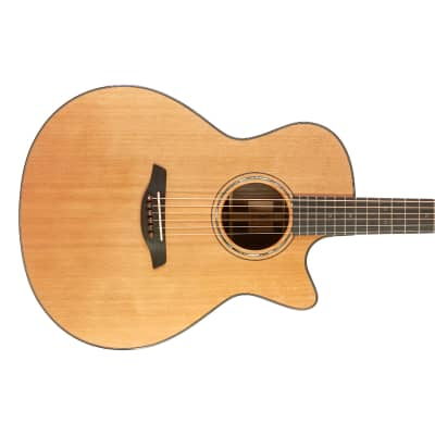 Furch Furch Yellow GC-CR Cutaway Natural for sale