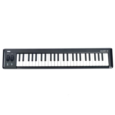Korg MicroKEYAIR 49-Mini Key Wireless USB MIDI Keyboard