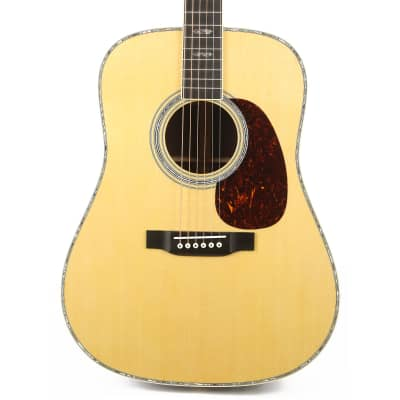 Martin D-41 Dreadnought Acoustic Natural