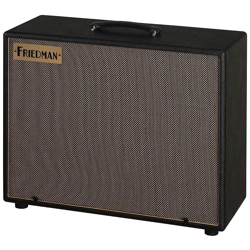 friedman asc12 modeler monitor powered guitar speaker cabinet reverb. Black Bedroom Furniture Sets. Home Design Ideas