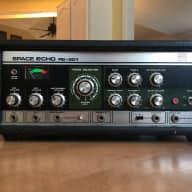 Roland RE-201 Space Echo 1970s