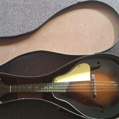 Kay Vintage Mandolin w/original case 50's-60's for sale