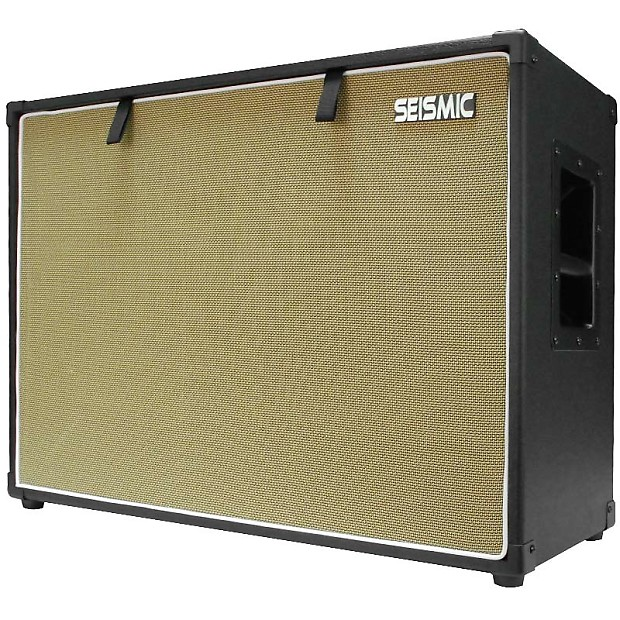 212 guitar speaker cabinet empty 12 cab 2x12 tolex reverb. Black Bedroom Furniture Sets. Home Design Ideas