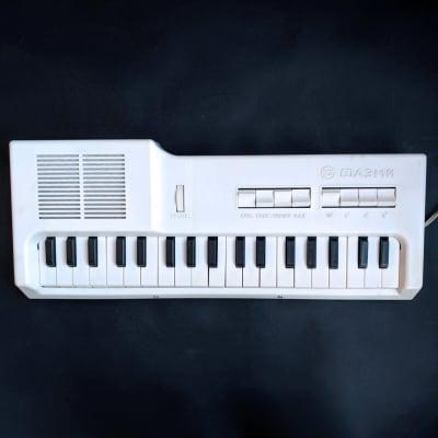 FAEMI Mini: Soviet USSR vintage analog synthesizer | Polivoks Plant 80s