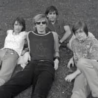 The Official Sonic Youth Reverb LP Shop