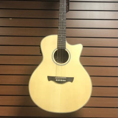 Tagima TW-29 Acoustic Electric 2020 Natural Satin for sale
