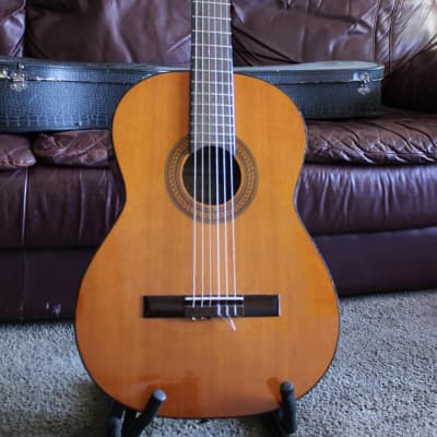 Simpson Sears no.26150 1960's Spanish Acoustic Guitar for sale