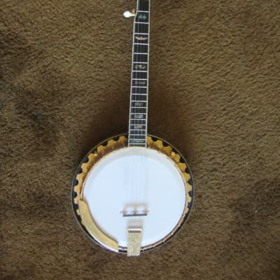Ode Banjo 5 String w/Case for sale