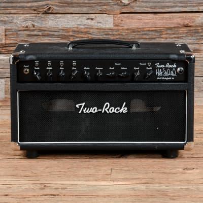 Two Rock Matt Schofield Limited Edition Signature 50W Head USED S42