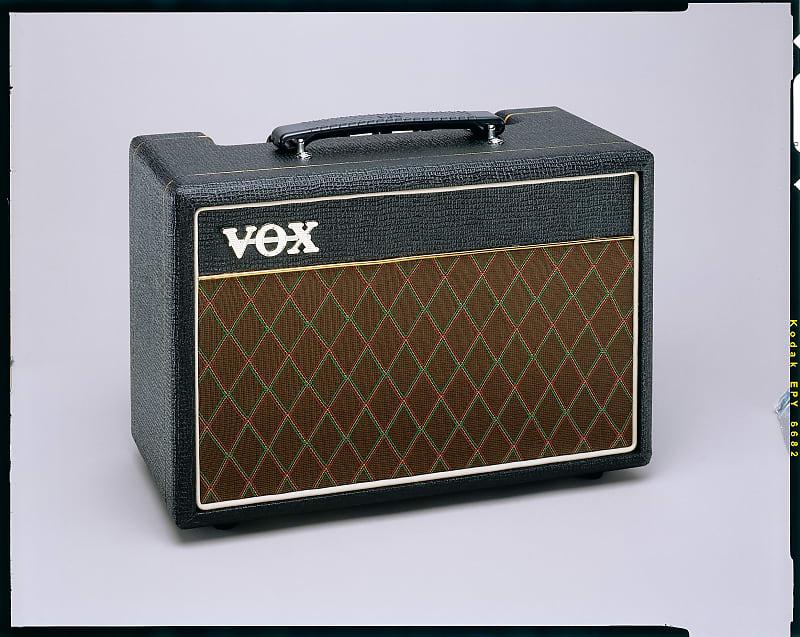 Vox Pathfinder 10 10W 1x6.5'' Guitar Combo Amplifier
